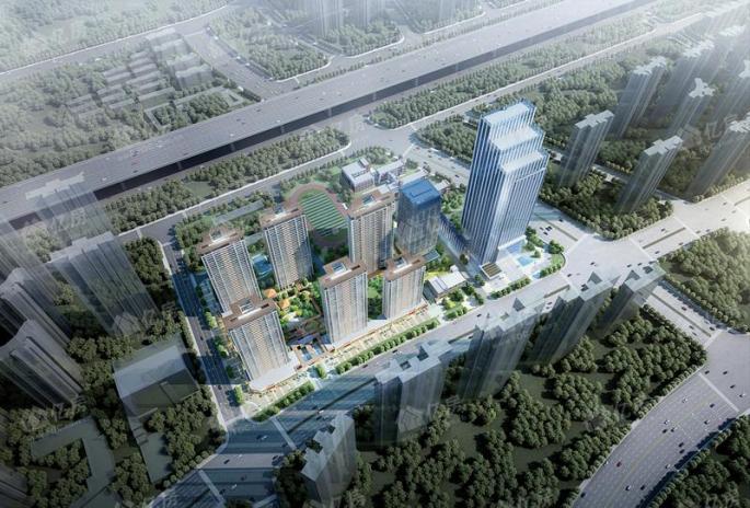 中国铁建御湖