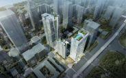 武汉城建光彩国际